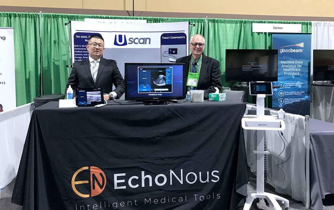Company Echo Nous Announces Biomedical Engineers